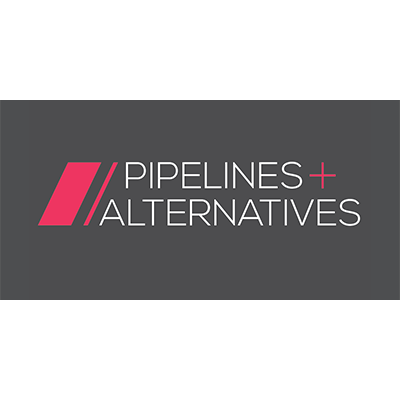 pipelines and alternatives